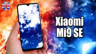 Xiaomi Mi9 SE | compact, affordable, very good...