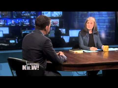Glenn Greenwald on First Secret Meeting with NSA Leaker Edward Snowden