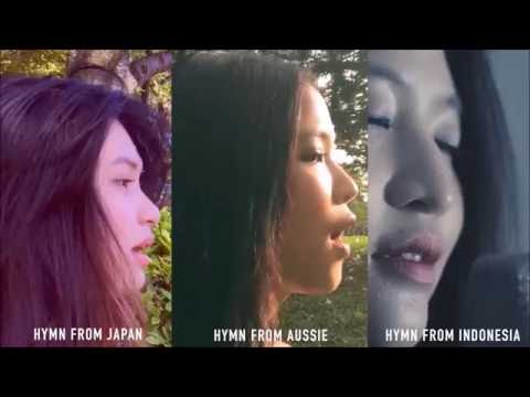 Download Hymn For The Weekend - Coldplay Yuka Tamada feat M.n.M acoustic cover Mp4 baru