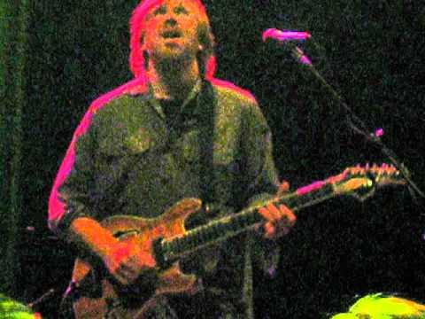 Sand - Trey Anastasio - 10.25.2008