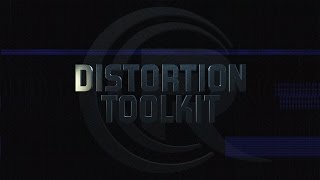 Rampant Distortion Toolkit Promo