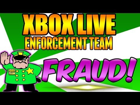 Enforcement Team Fraud!? 