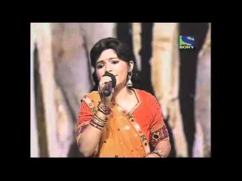 X Factor India - Episode 22 - 29th Jul 2011 - Part 3 of 4