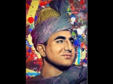 Gade Wade - Ghani Khan