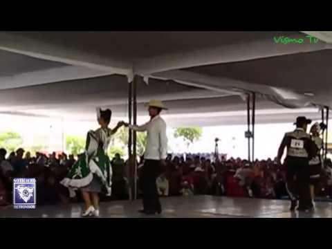 Se llevará a cabo en Tepeji el 3er. Concurso Nacional de Huapango