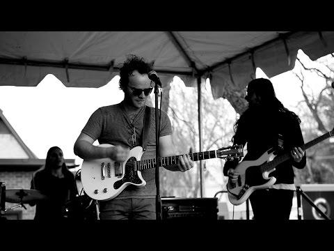 Lollapalooza Sound Waves: Fly Golden Eagle