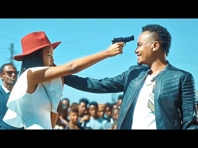 Kako Getachew - Aroge Arada 2 - New Ethiopian Music 2018 (Official Video)