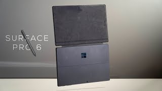 Surface Pro 6 - Is it Still the Best 2-in-1 Laptop?