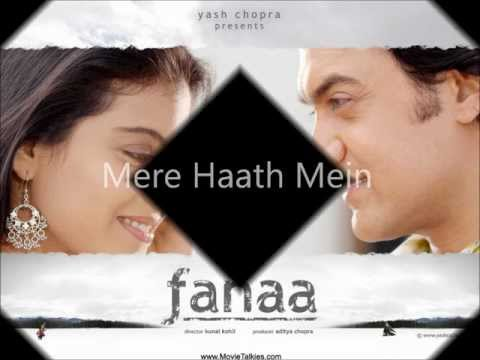 Mere Haath Mein (with lyrics and English translation)