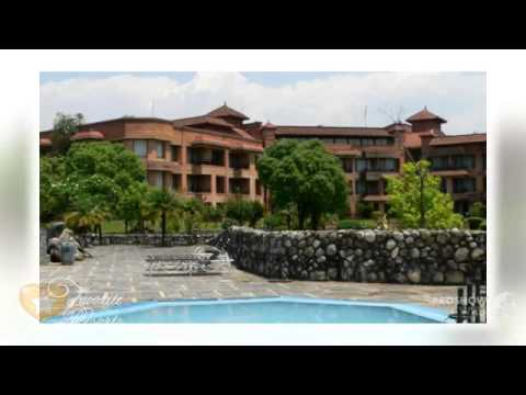 The Fulbari Resort and Spa - Nepal Pokhara