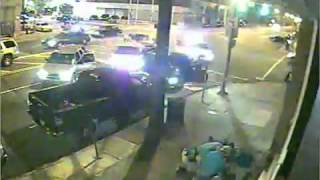 Police Caught On Tape Beating Black Man Investigation Underway