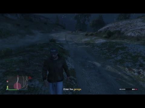 GTA Online Doomsday Heist pt.1