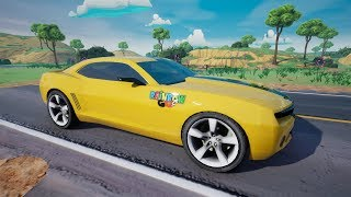 Colors for Kids. Learn Colors. Surprise Cars. Video for children. Cartoon Car.