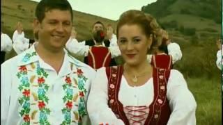 Angela Rusu si Vali Tanase - Colinde si Cantece De Iarna (Album)
