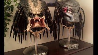 My Predator Collection Update January 2016