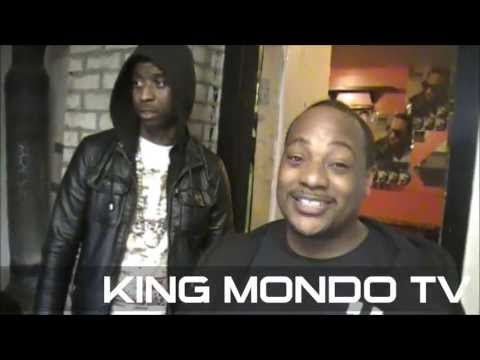 KING MONDO TV FT YUNG LA DINK SOSA TREAL CASHIS SINKEY SILLY BOY SPLACK DA PRINCE