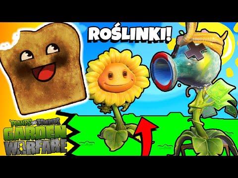 Gry Dla Dzieci: Plants Vs. Zombies: Garden Warfare #1