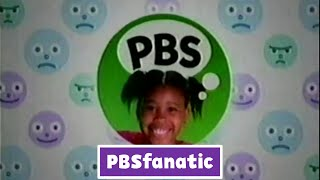 PBS Kids Bumper: Who Likes Puppies? (2002)