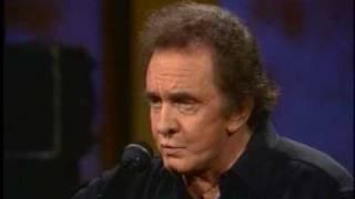 Watch Johnny Cash Bird On A Wire video