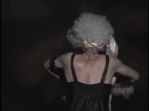 Doncha Vishyuwuzme - Evening Wear - Gapa Runway 2007 video