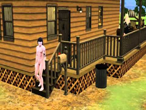 The Sims 3 Supernatural - Hot Sim uncensored 2
