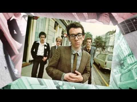 Elvis Costello and the Attractions - Lip Service