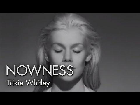 NOWNESS.com presents:  Trixie Whitley's