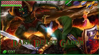Dark Beast Ganon (Ocarina of Time Final Boss Theme Remix)