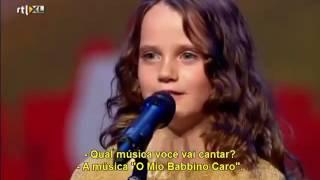 download musica A menina que canta opera