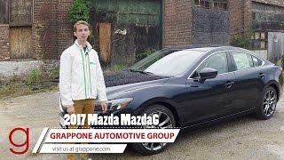 2017 Mazda Mazda6 | Road Test & Review