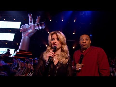 The Voice UK 2013 | The Voice Louder: Best Bits & Extras - Blind Auditions 1 - BBC One