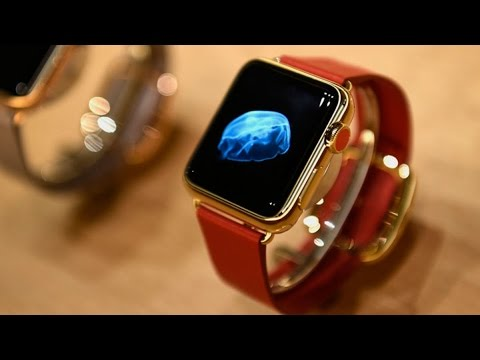 Apple Watch Arrives With 3,000 Apps Out of the Gate