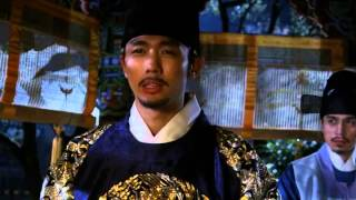 Trailer Mandate of Heaven: The Fugitive of Joseon 3