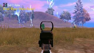 PUBG Mobile: GROZA vs AUG A3: Which is better?