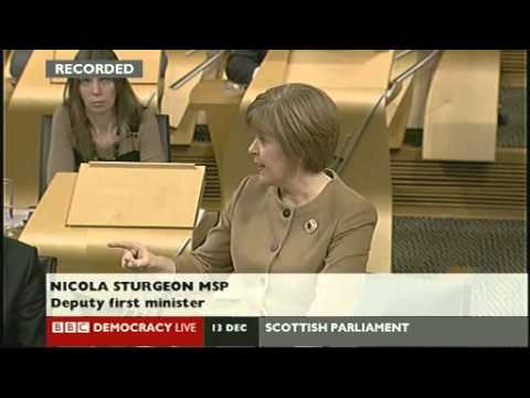Ministerial Statement - Scotland and the EU