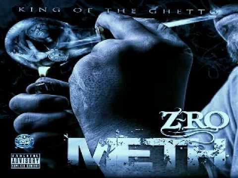 05 Z-Ro - Southern Girl (Slowed & Chopped) By DJ Yung C
