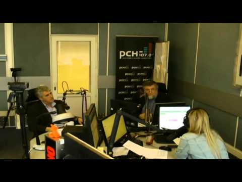Гозман vs Эскин - РСН.FM 23.05.2013