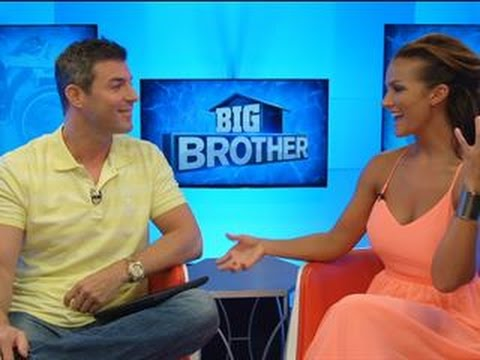Big Brother: Live Chat: Brittany Martinez