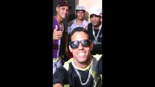 MC GAME RUGA E D2 - SENTA NO CALCANHAR - MUSICA NOVA 2014