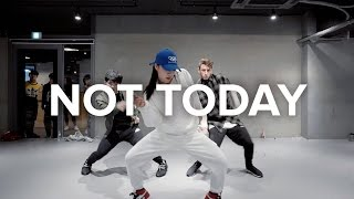 Download Lagu Not Today - BTS / Jane Kim Choreography Gratis STAFABAND