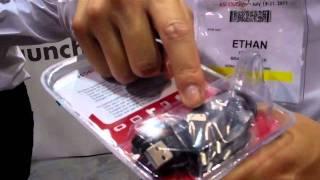 Promosyon USB Şarj Brand Charger