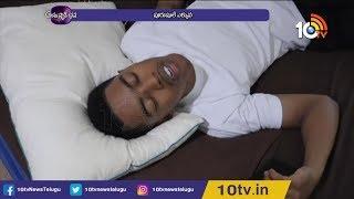 గురకను  నిర్లక్ష్యం చేయద్దు.. గుండెపోటుకు దారి తీయోచ్చు | Ayushman Bhava  News