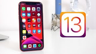 iOS 13 Update Complete Walkthrough! Top New Features & Changes