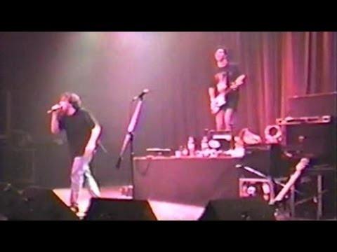 Ween - 1995-04-18 Melbourne, Australia RRR Radio