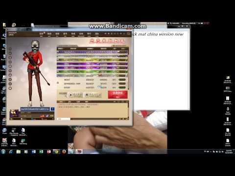 Hack MAT China New by Visal