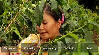 Mitsubishi Corporate Profile Video