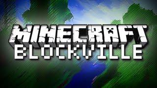 Blockville: REVENGE! (Ep. 10)