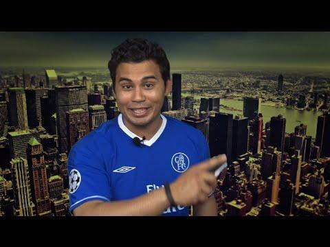 Closing Bell Happy Hour: Stocks rise, Fed sticks to script, Chelsea takes on Schalke