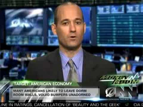 Economists Warn Anti-Bush Product Market Close To Collapse Video