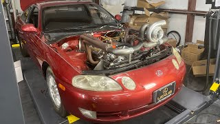 I Bought A Lexus SC300 With An Insane Engine (NOT 2JZ)